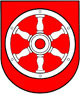 Wappen Erfurt