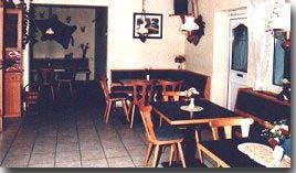 Gaststätte Urnenschänke